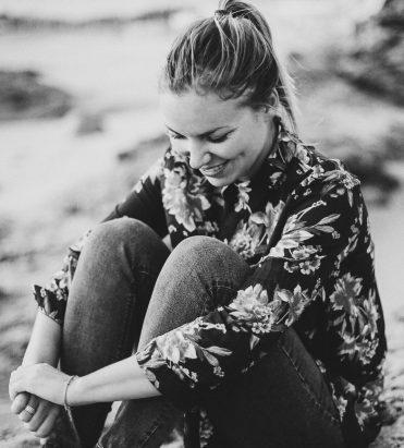 Photographe Tours portrait de la photographe Ulrike Pien