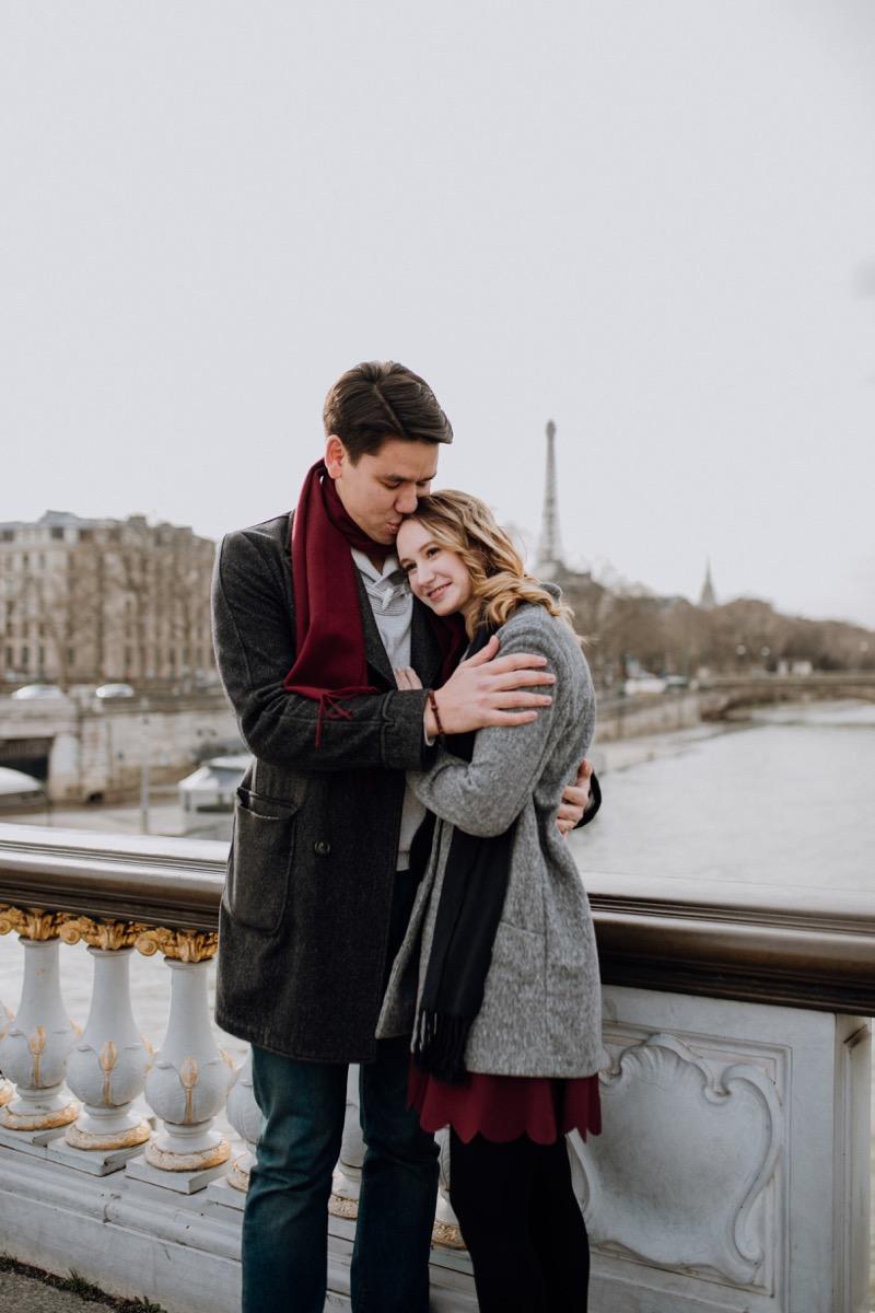 séance engagement à Paris