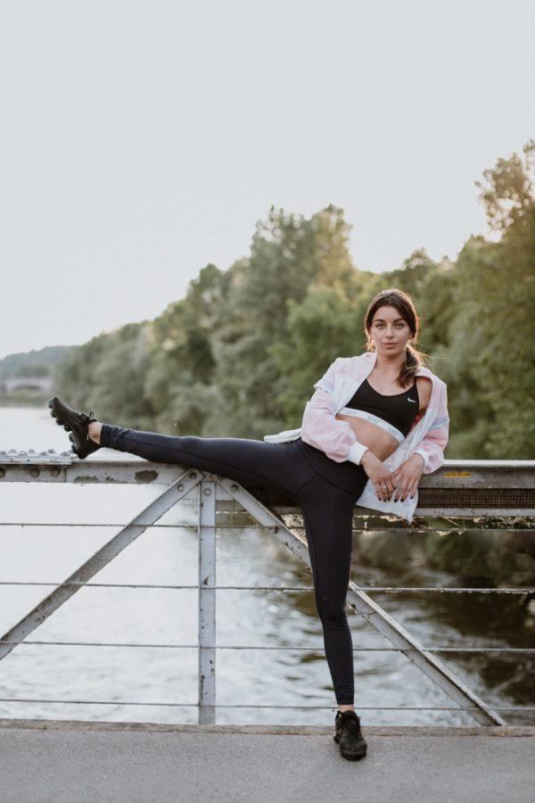 yoga à tours avec yogside ulrike photographe professionnelle à tours